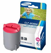 SAMSUNG CLP-M300A Red LaserJet Toner Cartridge